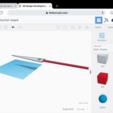 Download free 3D printer templates Lance , Simonpaul