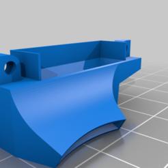 Télécharger fichier STL gratuit ET AUSSI Ender 3 Fan Duct Mod • Design pour impression 3D, naahuel