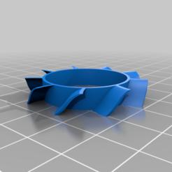 Usongshine_40mm_Ender_3_Fan_Blades.png Télécharger fichier STL gratuit Remplacement / réparation des pales de ventilateur de 40 mm (Usongshine - Ender 3 / CR 10) • Modèle à imprimer en 3D, naahuel