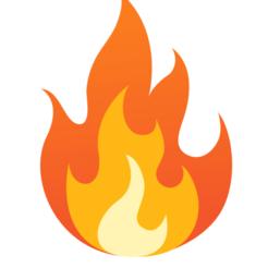 """Rojo-Naranja19-Amarillo25.png Télécharger fichier STL Porte-clés """"Fire • Objet pour imprimante 3D, 3drovettas"""