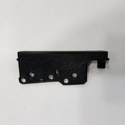Download 3D printer designs Toyota Hilux 2 din adapter frame, 3drovettas