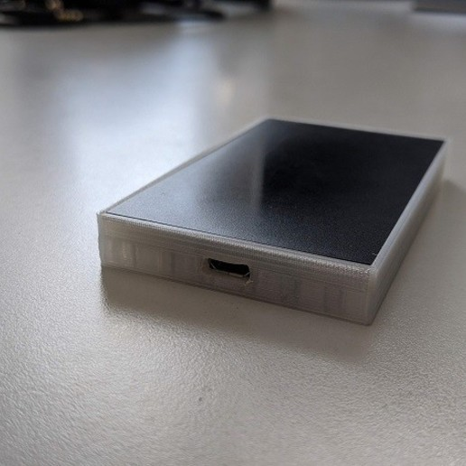 Télécharger fichier STL gratuit Touchpad pour le bricolage • Design à imprimer en 3D, maxsiebenschlaefer13
