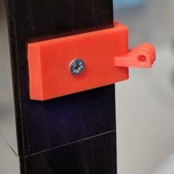 Download free 3D printer templates Cameraholder Ikeatable, maxsiebenschlaefer13