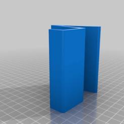 Télécharger modèle 3D gratuit Titulaire d'un téléphone portable V1, maxsiebenschlaefer13