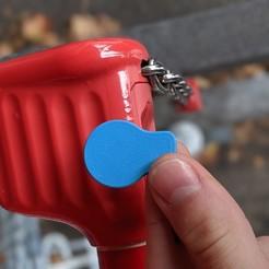 Download free 3D printer templates Shopping Cart Coin, maxsiebenschlaefer13