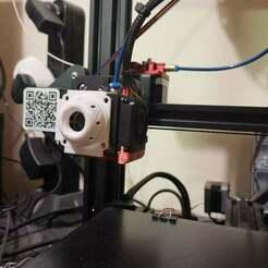 IMG_20200326_021725.jpg Télécharger fichier STL gratuit Ender 3 Pro Fan Shroud Silencer • Modèle pour imprimante 3D, TWIISTED