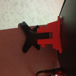 Download free STL file PC wall bracket • 3D print object, lucasdenise081829