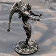 image.png Download free OBJ file angel of death • Template to 3D print, kphillsculpting