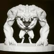 image.png Download free OBJ file Minotaur • 3D printing design, kphillsculpting