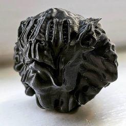 Télécharger objet 3D gratuit Greg, kphillsculpting