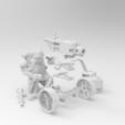 Télécharger objet 3D gratuit Equipe de chasseurs de tranchées de 28 mm, KrackendoorStudios
