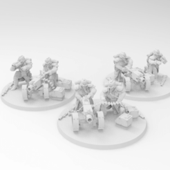 untitled.126.png Download free STL file 28mm Trench Fighter Heavy Bolter Team • 3D print design, KrackendoorStudios