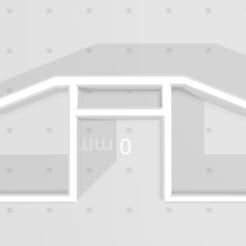Télécharger fichier STL gratuit Support Led IKEA Ender 3 • Objet pour imprimante 3D, iFoxRage