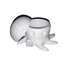 Download 3D printing designs Surprise Octopus Candy, profaugustorossi