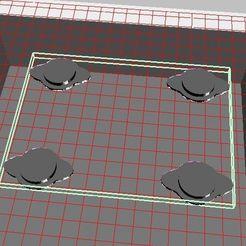 Schowek01.jpg Télécharger fichier STL insigne des bouchons de collecteur • Design pour imprimante 3D, Dioda853
