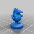 LittleMan2.png Download free STL file The Little Man • Object to 3D print, JuanG3D