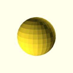 Télécharger fichier STL gratuit Ballon, TooAngel