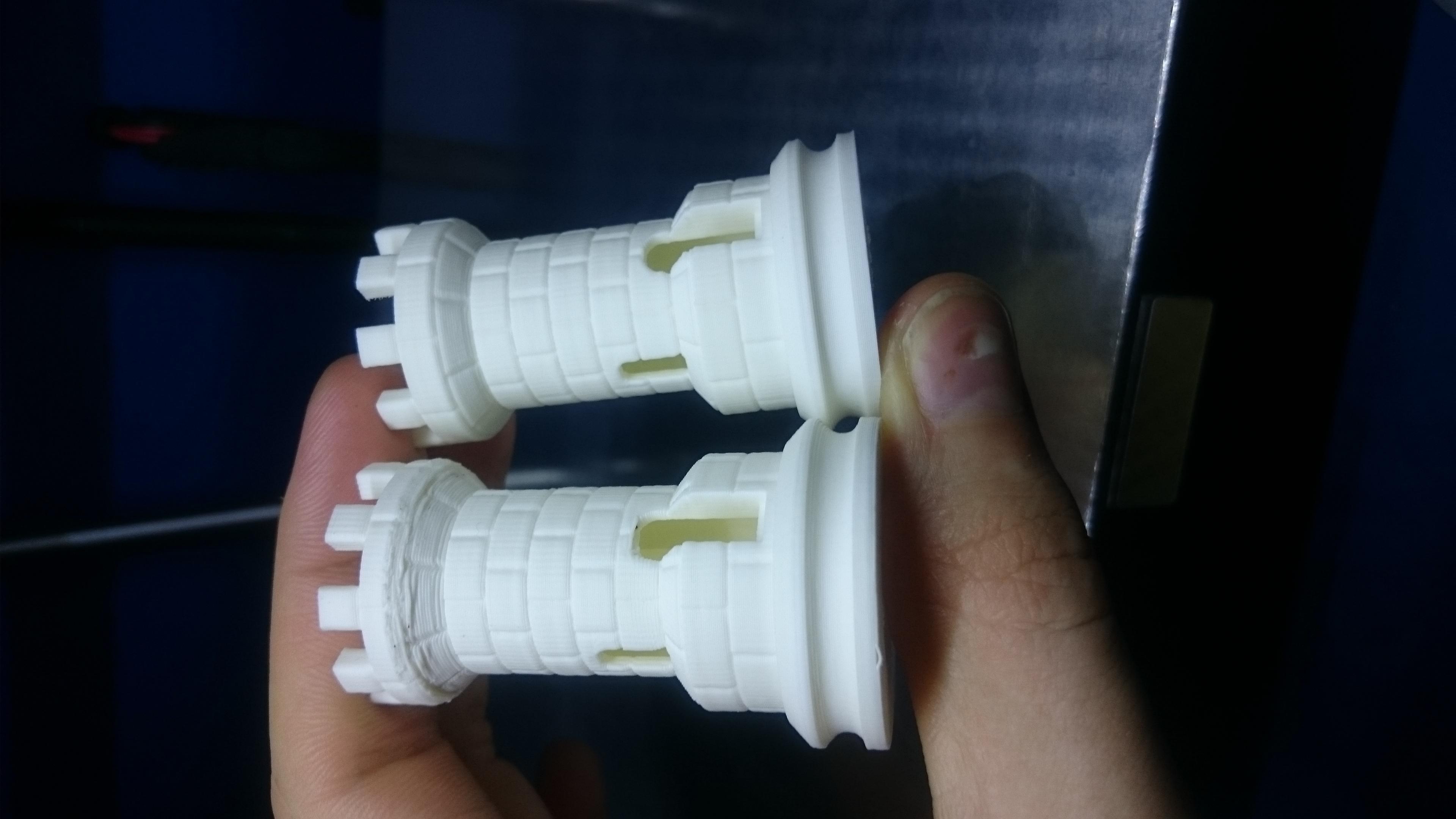 DSC_2022.JPG Télécharger fichier STL gratuit Adaptateur de ventilateur Craftbot pour la mise à niveau du hotend de Barts • Plan pour impression 3D, VforVosh