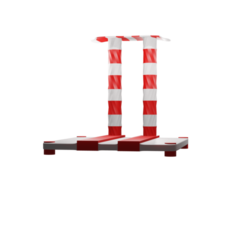 sopet.png Download STL file Christmas headphone stand / Christmas helmet holder #4 • 3D printing object, Rauul19