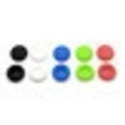Venta-al-por-mayor-10-unids-lote-de-tapas-d(1).jpg Download STL file Joystick Case / Funda para Joystick  • Design to 3D print, Rauul19