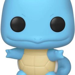 51fCBnb-3mL._AC_SL1300_.jpg Download STL file Funko PoP Squirtle • 3D printing design, Rauul19