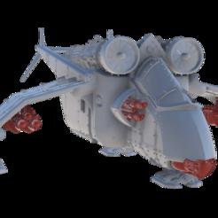 """Descargar archivos 3D gratis Armas con patrón de venganza para el TMB """"GOOSE"""", DarkJeyzz"""
