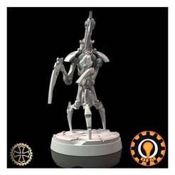 Teknops_Soldier_MFAR.jpg Télécharger fichier STL gratuit Teknops Soldier DFM • Objet pour imprimante 3D, DarkJeyzz