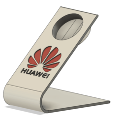 cargador huawei gt watch .png Download STL file Huawei Watch GT2 • 3D printable model, JORGE1981