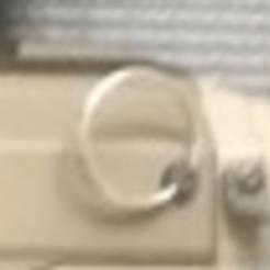 122120856_379526619766345_1317378977130088145_n.png Download free STL file Ics Cxp Ape pin replacement  acr asg • 3D printable design, marceliopti1