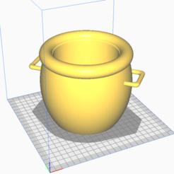 Screenshot_1.png Download STL file honey pot • 3D printable object, lovrojancic