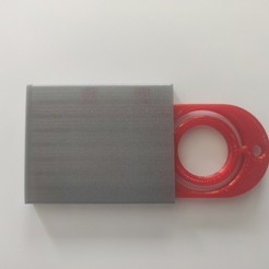 Imprimir en 3D gratis herramienta corona, Aerocket