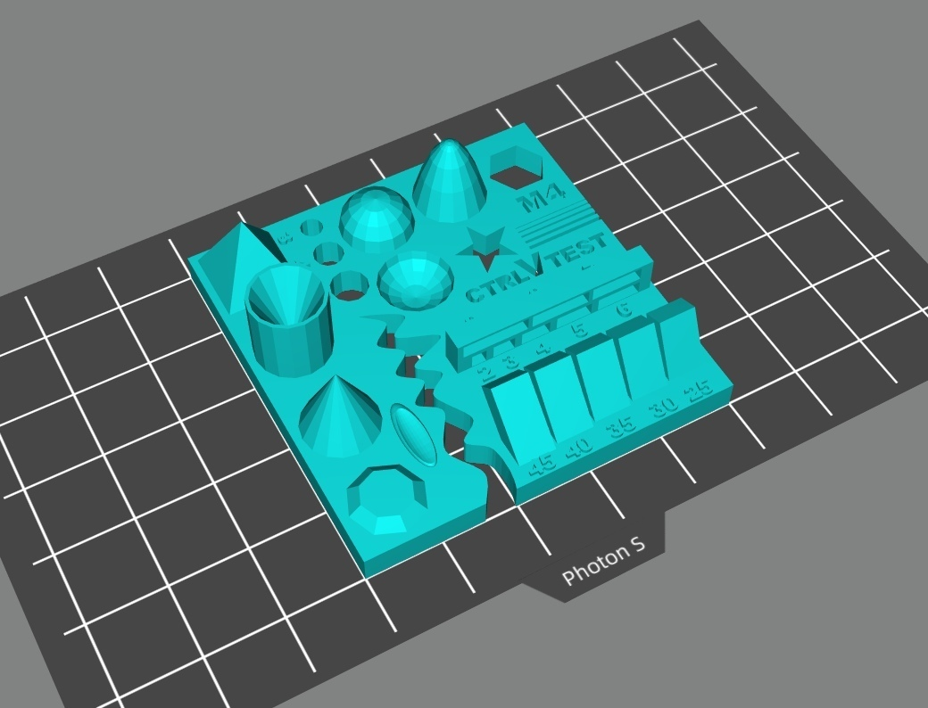 srm-gQrR3fQ.jpg Télécharger fichier STL gratuit Test de l'imprimante 3D • Plan pour imprimante 3D, Doberman