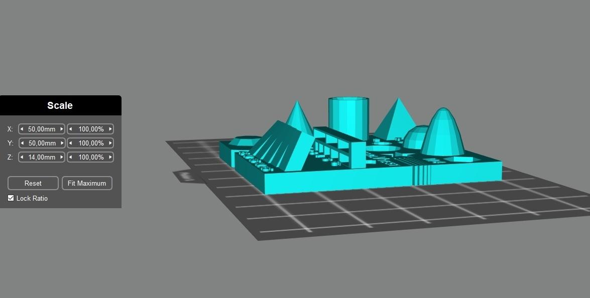 xrewZiirUPI.jpg Télécharger fichier STL gratuit Test de l'imprimante 3D • Plan pour imprimante 3D, Doberman