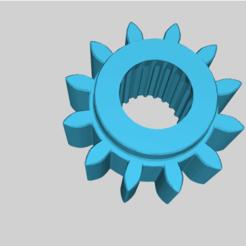 Télécharger fichier 3D gratuit équipement philips hr1370, Doberman