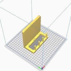 3.JPG Télécharger fichier STL gratuit Porte-clé avec porte-portefeuille. • Design imprimable en 3D, apcrdesign