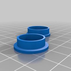 Descargar archivo 3D gratis TAMC Fidget Spinner Ring, jremington