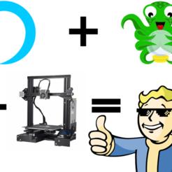 OctoFauxmoBanner.png Télécharger fichier STL gratuit Guide : Alexa Octoprint Intégration et sous-verre • Design pour impression 3D, NHiggs
