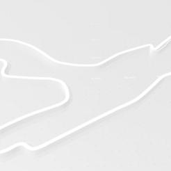 Télécharger fichier impression 3D Circuit Spa, Picald