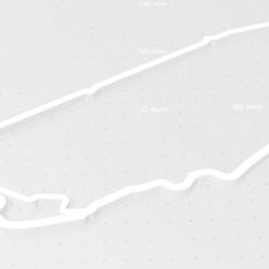 Download free STL file Circuit Le Mans • 3D printable model, Picald