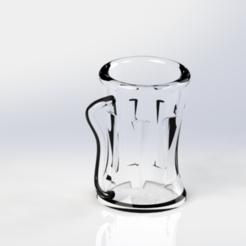 cho^pe.PNG Download free STL file Beer Mug • 3D printer template, Thomas-C