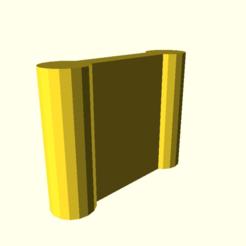 Télécharger fichier impression 3D gratuit Joint flexible, roboter2