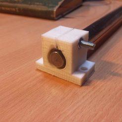 Télécharger fichier SCAD gratuit porte-cannes • Objet à imprimer en 3D, roboter2