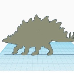 Download free STL files Dinosaur 6/7, D3DCreative