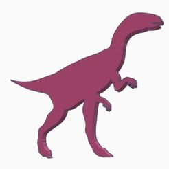 Télécharger objet 3D gratuit Dinosaure 5/7, D3DCreative