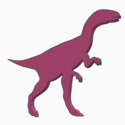 Download free 3D printer model Dinosaur 5/7, D3DCreative