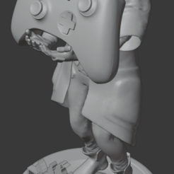 Download 3D printer designs Deriva Stand, kaleidoscopioverobravo
