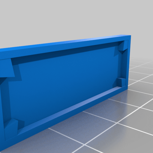 28mm_mini_case_DIAMONDINSETnameplate.png Download free STL file 28mm mini plinth remix; featuring name plates • Object to 3D print, daftpirate15