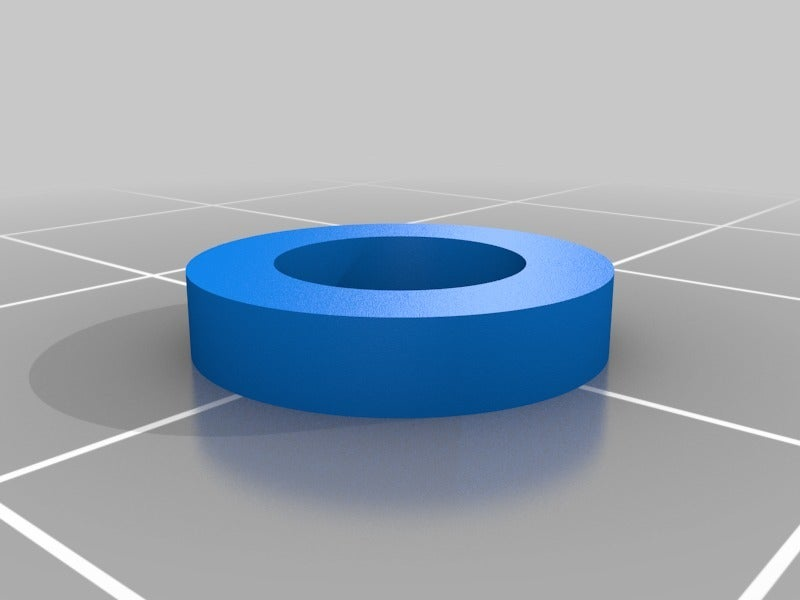 4e4c315b08aa4495622c90550cd3d33f.png Télécharger fichier STL gratuit Ender 2 Tendeurs à ressort • Objet à imprimer en 3D, HughMann