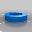 Télécharger fichier STL gratuit Ender 2 Tendeurs à ressort • Objet à imprimer en 3D, HughMann