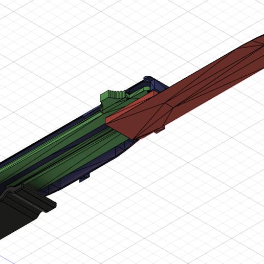 """2019-09-23_21_43_45-Window.png Télécharger fichier STL gratuit OTF Knife Switch Blade (Fonctionnel) version """"améliorée"""" v1.2 • Modèle imprimable en 3D, mathiaspl20"""